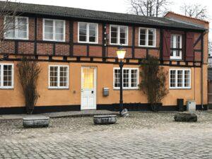 Foto Køge nyt kontor